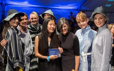 California College of the Arts 2016 Annual Fashion Show