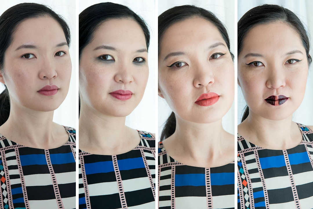 Day to Night Makeup Trends: From the Runway