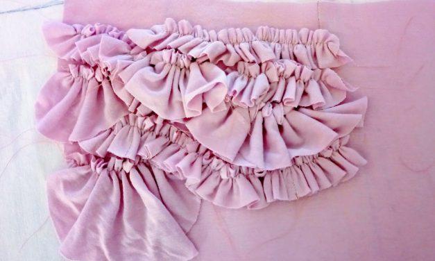 Pink Sleepwear Set