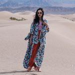 Japanese Kimono: Modern Styling