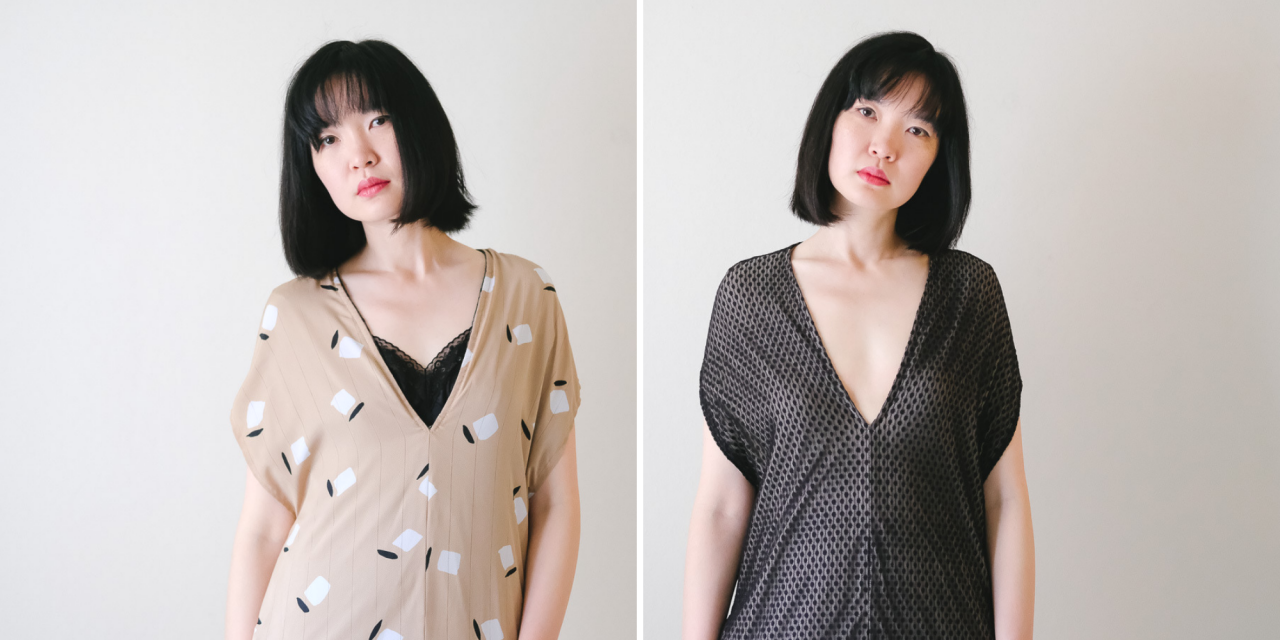 Reversible Dress with Pockets: 7 Challenges I Had to Overcome