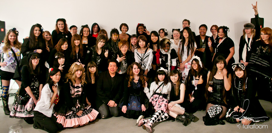 Naoto Hirooka and h. Naoto fans