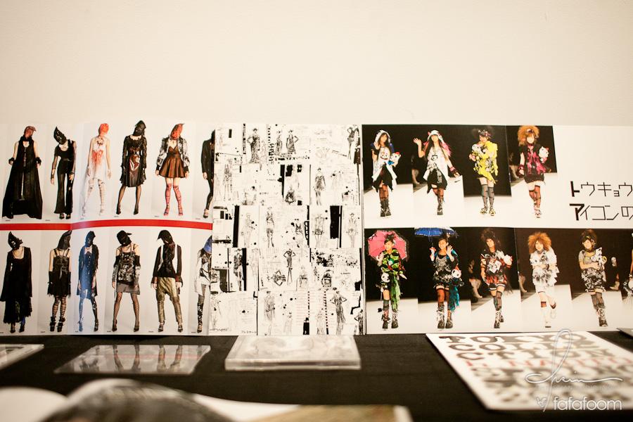 Past h. Naoto catalogs