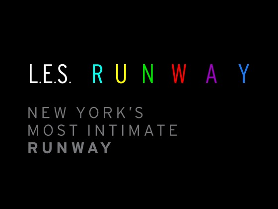 Designers Wanted for Les Runway in NY   Apply by July 25th
